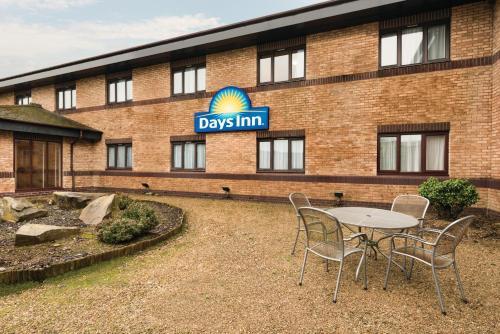 Days Inn Hotel Abington - Glasgow