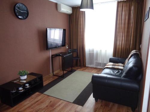 Гостиная зона в отель Кавказ