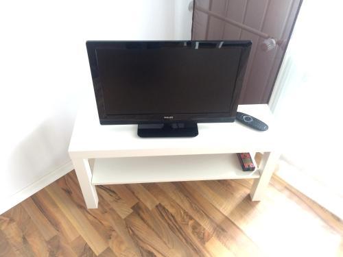 TV/Unterhaltungsangebot in der Unterkunft Apartment Westside