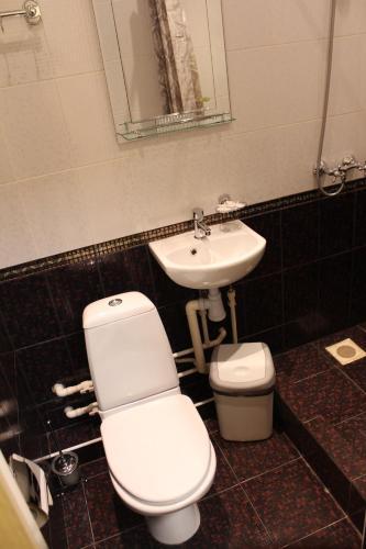 Ванная комната в «Звенигородская»