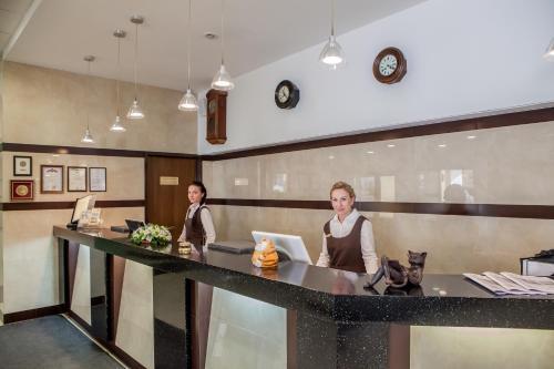Персонал Дом Отель Классик