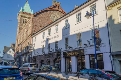 The Kings Head Hotel