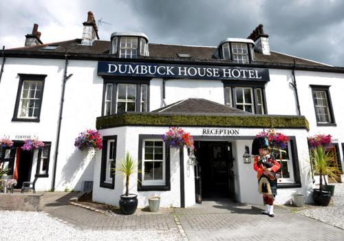 The Dumbuck House Hotel