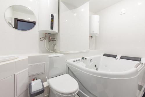Ванная комната в Мини-отель на Садовой
