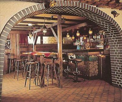 Ein Restaurant oder anderes Speiselokal in der Unterkunft Hotel zur Struth