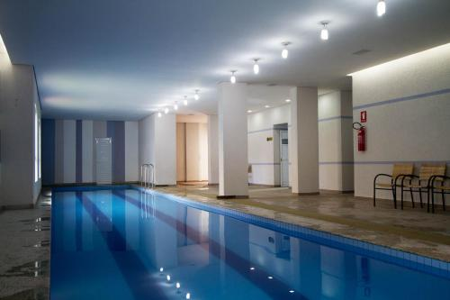 The swimming pool at or near Prive Riviera Park Hotel