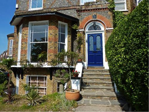 Broadstairs House Boutique B&B By The Sea