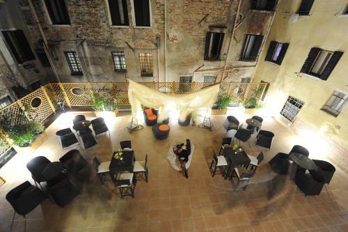 Hotel Le Isole Venice, Italy