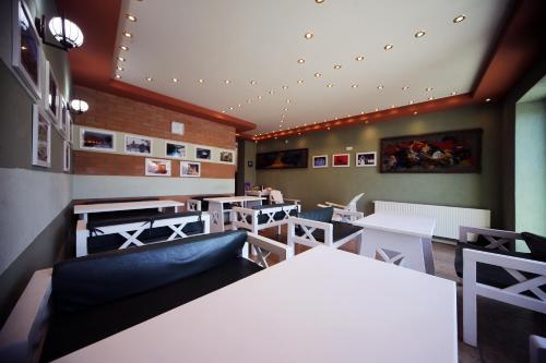 Ресторан / где поесть в Hotel Kutaisi Globus