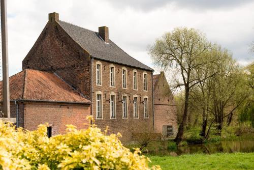 Hotel Schinvelder Hoeve Schinveld, Netherlands