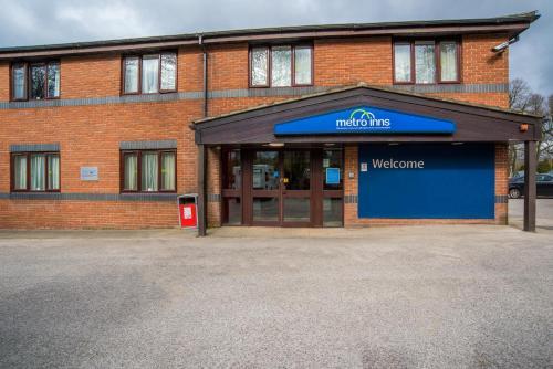 Metro Inns Huddersfield