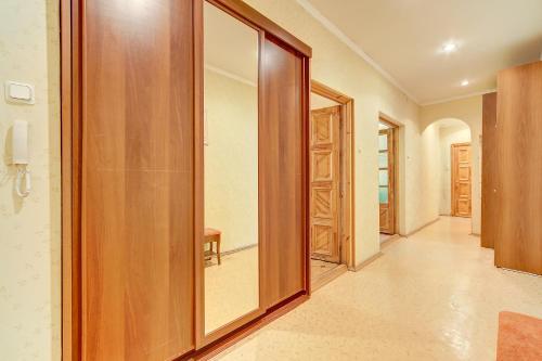 Спа и/или другие оздоровительные услуги в Apartment Sadovaya 7