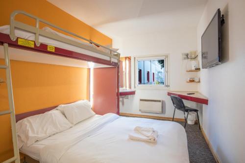 A room at Metro Inns Teesside