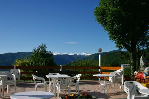 Hotel Al Poggio Sestola, Italy