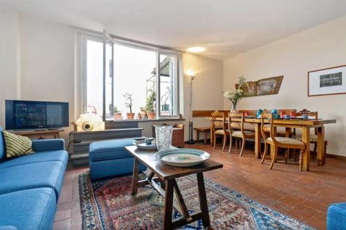 Ristorante o altro punto ristoro di Fiesole - Firenze attico panoramico