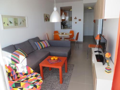 Zona de estar de Arenales del Mar Menor - 7808