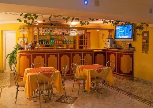 Лаундж или бар в Raiskiy Ugolok