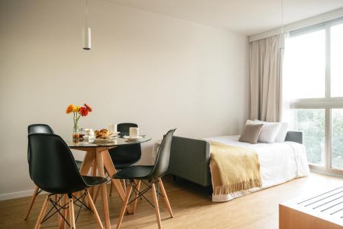 Um quarto em Own Montevideo