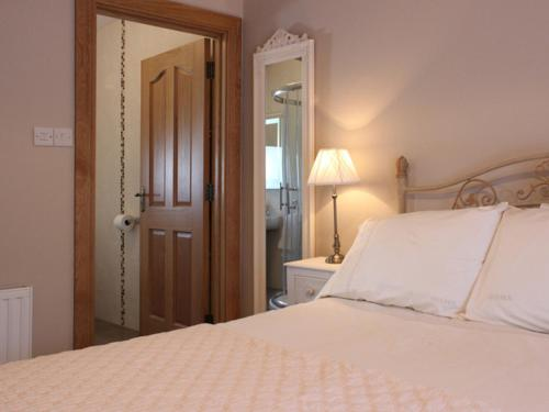 A room at Clonoughter Heights