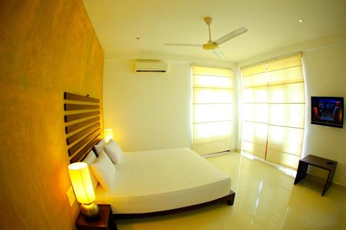 A room at Summer Side Residence