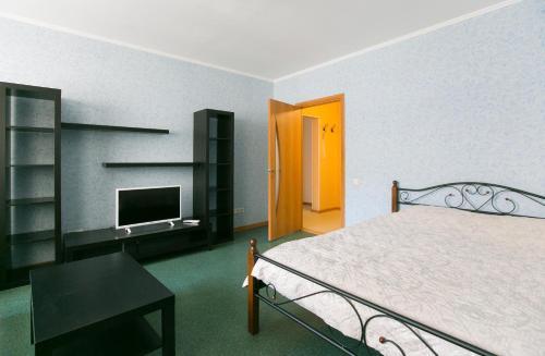 A room at DearHome Trubetskaya