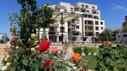 Сад в Sorrento Sole Mare
