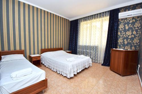 A room at Гостевой дом Родос 1