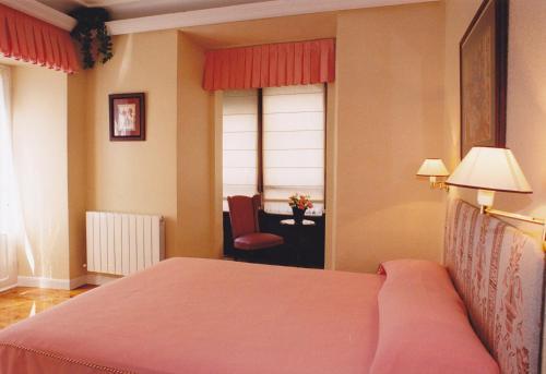 A room at Torre Ercilla Ostatua