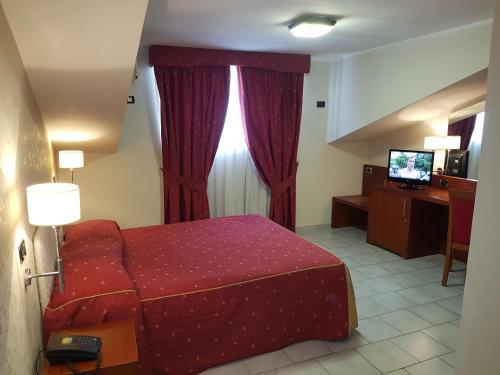 Camera di Pisani Hotel