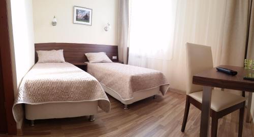 A room at Guest House Aist