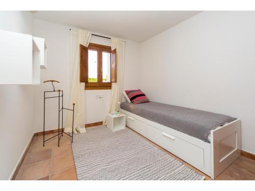 A room at La Orilla