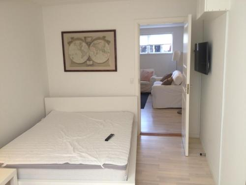 A room at CPH Lux Apartments KH