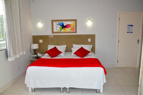 A room at Gran Norte Hotel Salinas