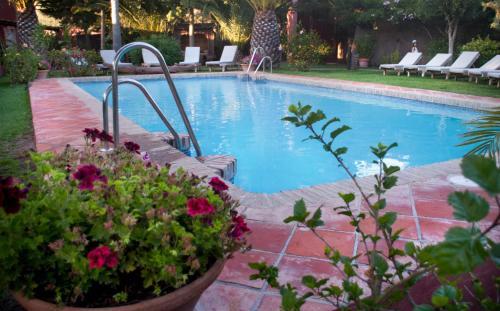 The swimming pool at or near 100% Fun
