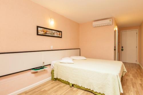 A room at Tri Hotel Smart Caxias