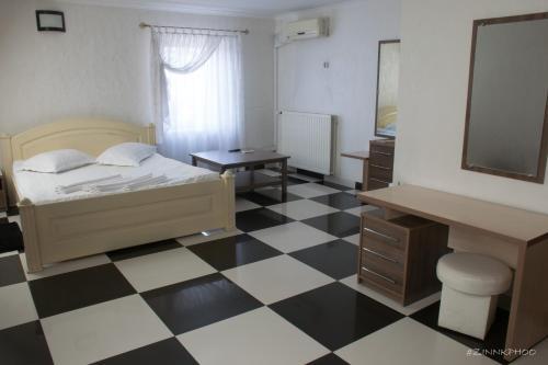 A room at Kedem Hotel