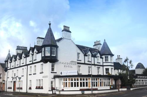 Caledonian Hotel 'A Bespoke Hotel�