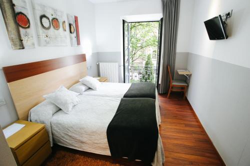 A room at Hostal San Ignacio Centro