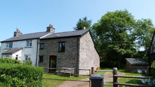 Abereithrin Cottage