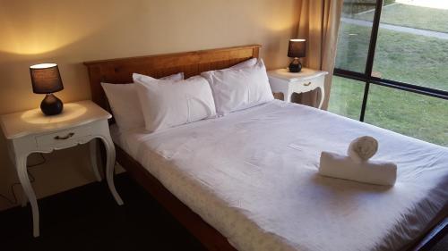 A room at Kirwan 7