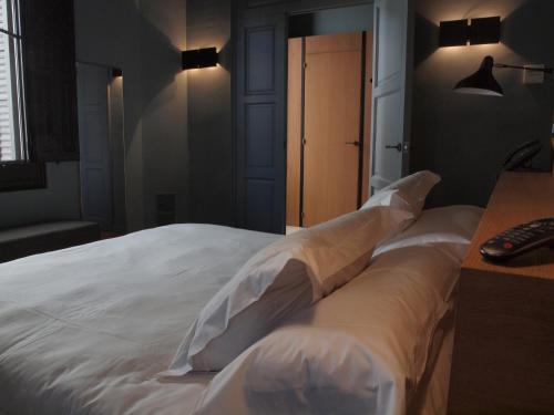 Una habitación en The Originals Boutique, Le Palacete (Relais du Silence)