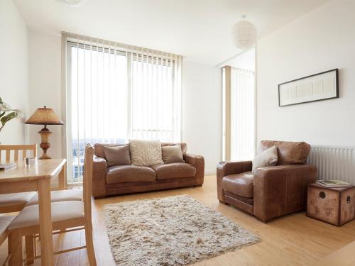 City Stay Apartments - Hub