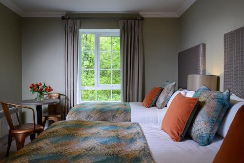 A room at The Reserve at Muckross Park