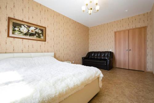 Номер в Apartment Izhorskogo Batalyona 11