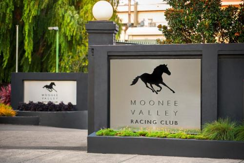 The facade or entrance of Quest Moonee Valley