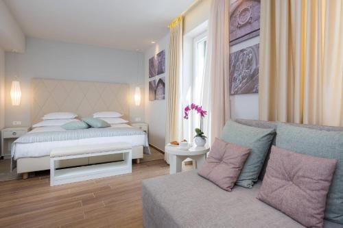A room at Balatura Split Luxury Rooms
