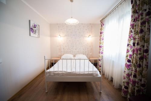O cameră la Pensiunea Bella
