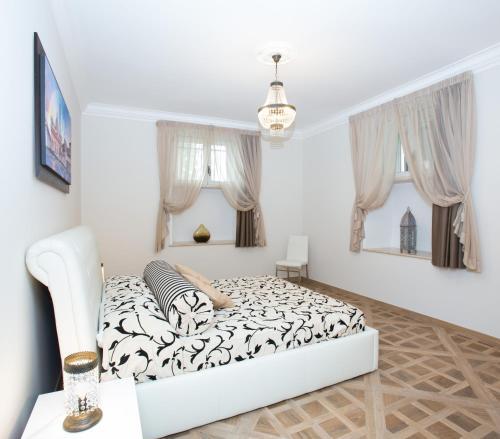 Hébergement de l'établissement Residenza Gianicolo