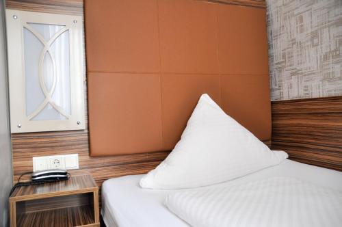 Ein Sitzbereich in der Unterkunft Boutique Hotel Villa-Soy