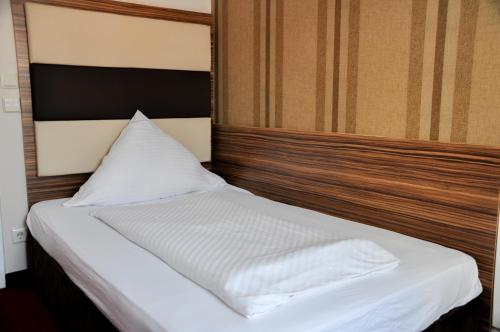 Ein Zimmer in der Unterkunft Boutique Hotel Villa-Soy